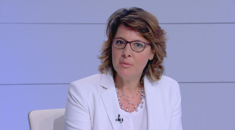 Дипломатът Весела Чернева: Доверието към България е в критично ниска точка