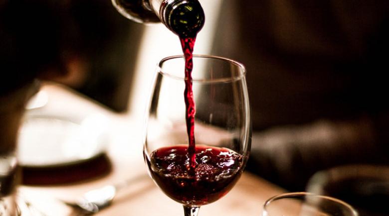 Как ще се промени тялото ви, ако пиете вино всеки ден