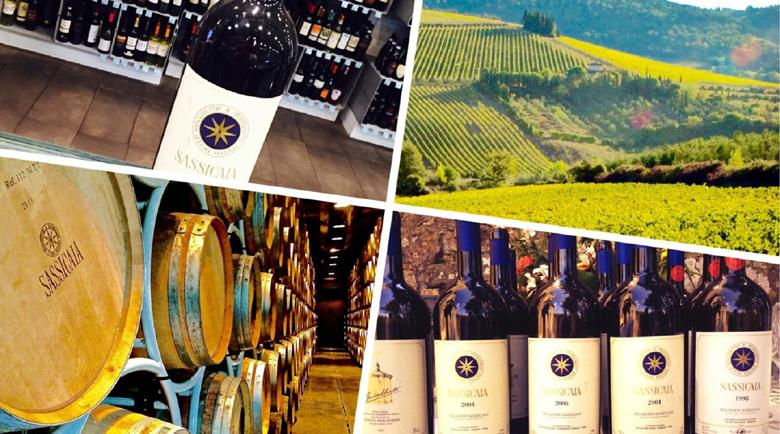 С етикети от България фалшифицирали вино за стотици евро бутилката