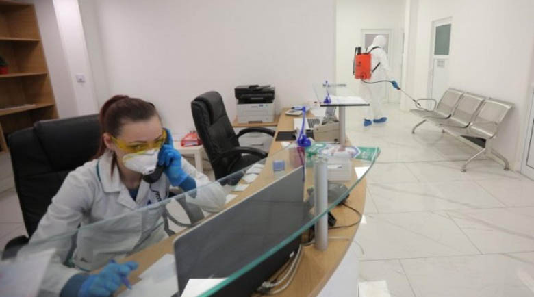 Рекорден брой нови случаи на коронавирус в Чехия и Полша