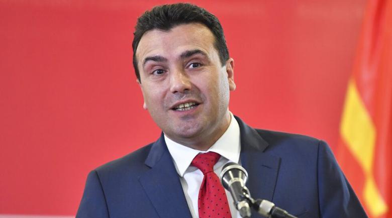 Зоран Заев: В България ни използват за предизборна дъвка