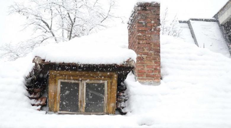 US метеоролози: Зимни бури приближават Европа и Балканите