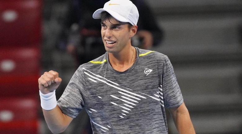 Адриан Андреев с втора титла от турнир на ITF