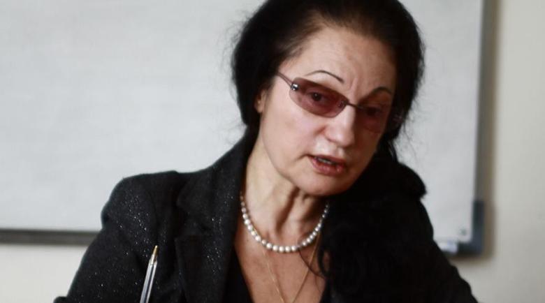 Анна Заркова: Не я чуваме вече тая съдебна реформа в тарапаната от политически кандидати