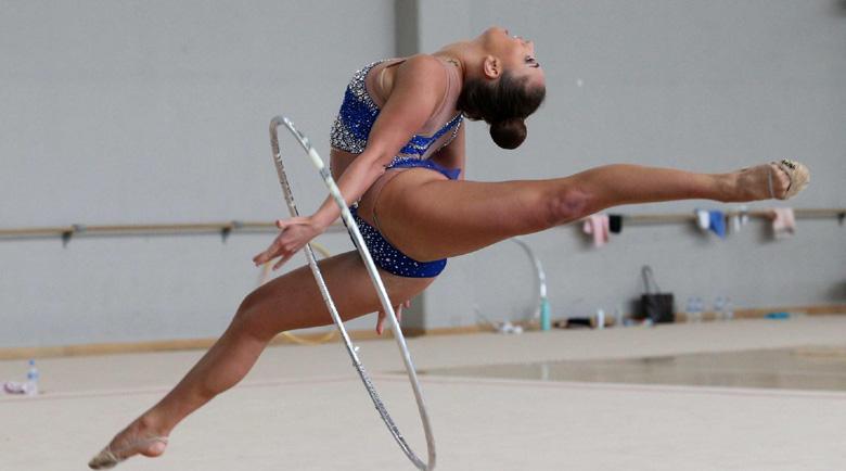 България с 5 гимнастички на европейското в Киев