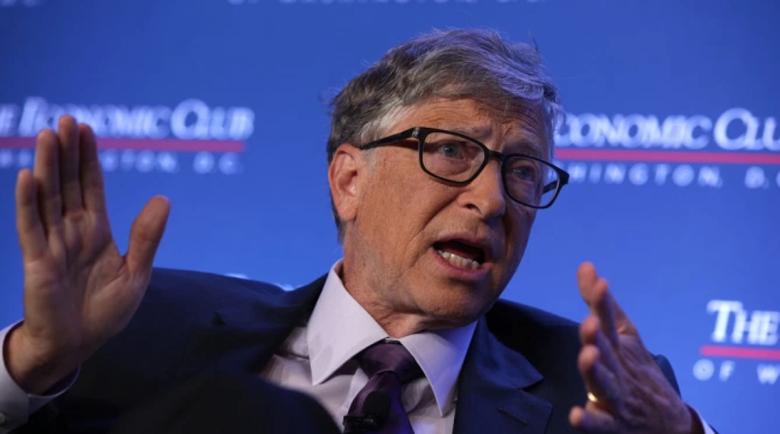 Бил Гейтс прогнозира нова пандемия до 3 години, оптимист е за след 20