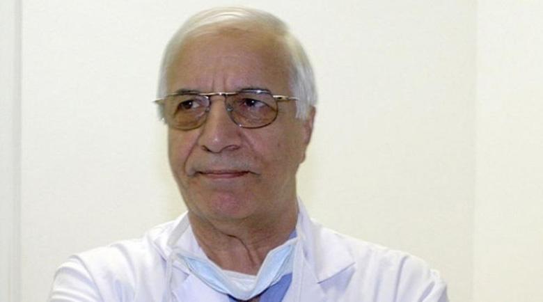 Близък приятел на проф. Чирков: Стори ми се странен, трудно разговаряхме…