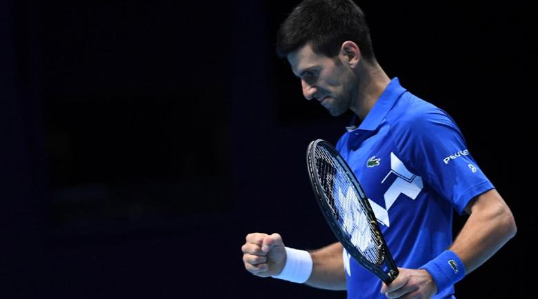 През март: Джокович изпреварва Федерер по брой седмици на върха