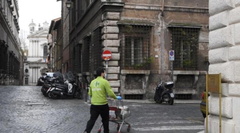 Смъртните случаи в Италия от коронавируса, надхвърлиха 50 000