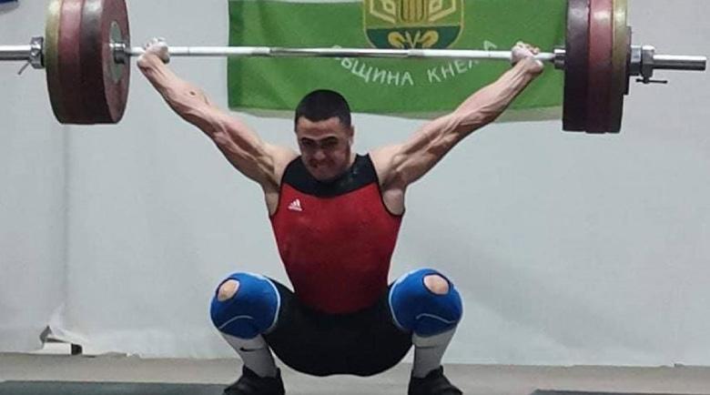 Карлос Насар с 4 опита над световните рекорди в Кнежа
