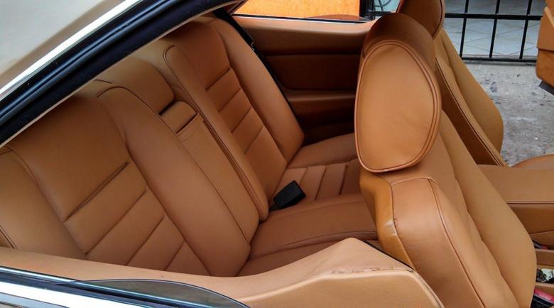 Защо хората отказват да купуват коли с кожени салони