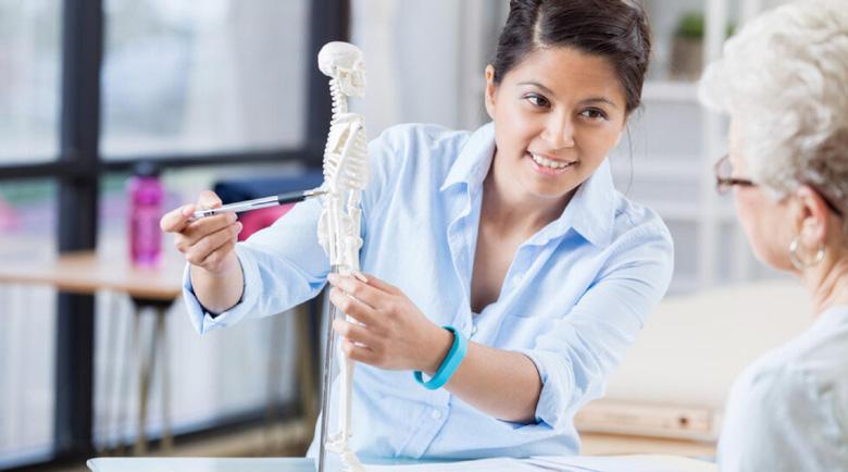 Изследване: Костите на веганите са по-чупливи