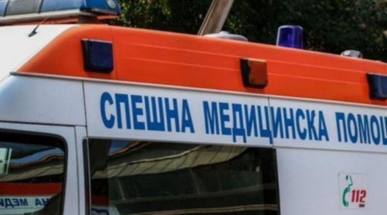 Намериха труп на възрастен мъж в Благоевград