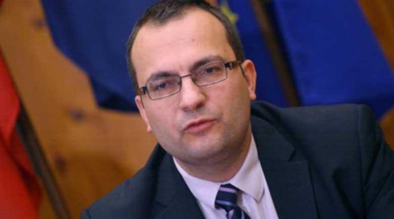 Мартин Димитров: Води се война, за да запазят статуквото!