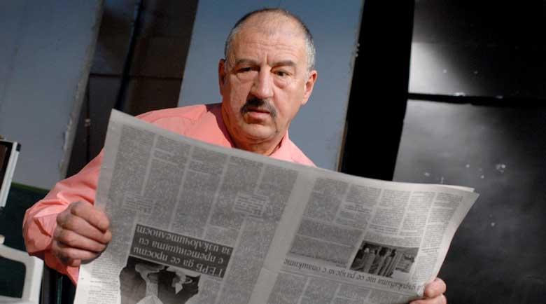Павел Поппандов: Мамалев за мен не съществува, с Радичев не поддържам връзка
