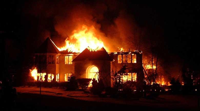 Всеки пети пожар през зимата у нас – заради непочистен комин