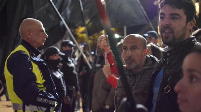 138 дни протести: На мушката е вторият локдаун