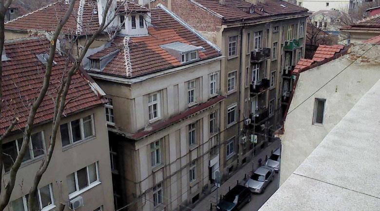 Старите жилища поскъпнаха с 7,2 на сто за три месеца