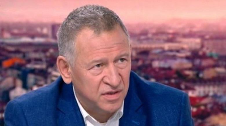 Кацаров: В петък може да обявим нови мерки срещу инфекцията