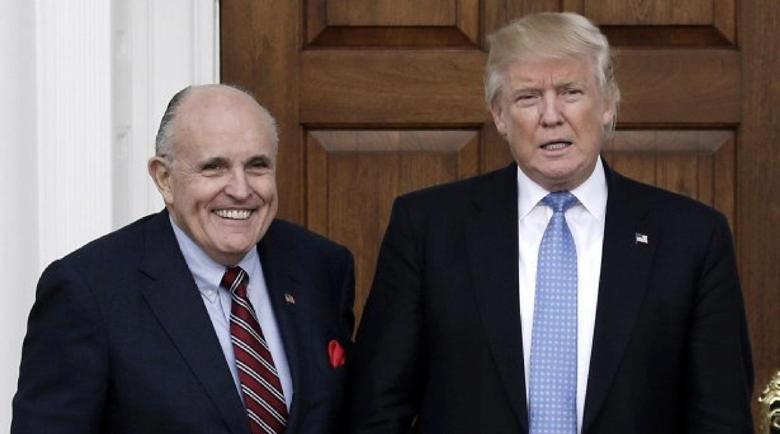 Администрацията на Тръмп прие преходът във властта да започне
