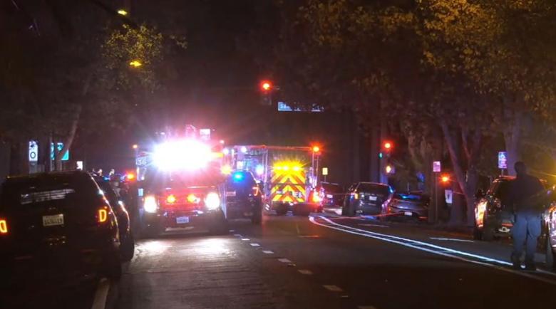 Двама загинали и много ранени при нападение с нож в църква в Калифорния