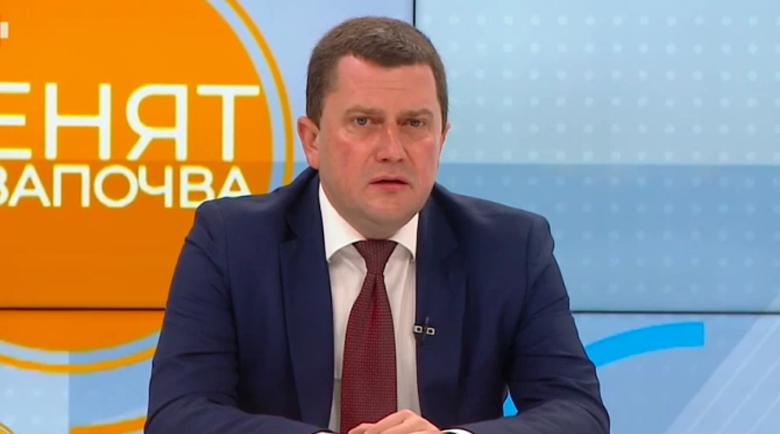 Станислав Владимиров: Двойните стандарти в БСП не вещаят нищо добро