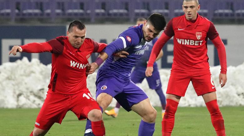 София ни прави втори във футболна Европа