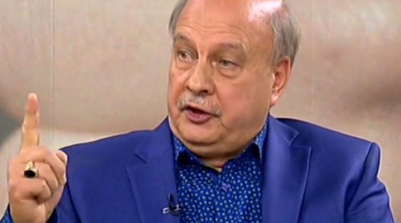 """Георги Марков: """"Шоуто на Слави"""" приключи в политиката, Бойко ги матира"""