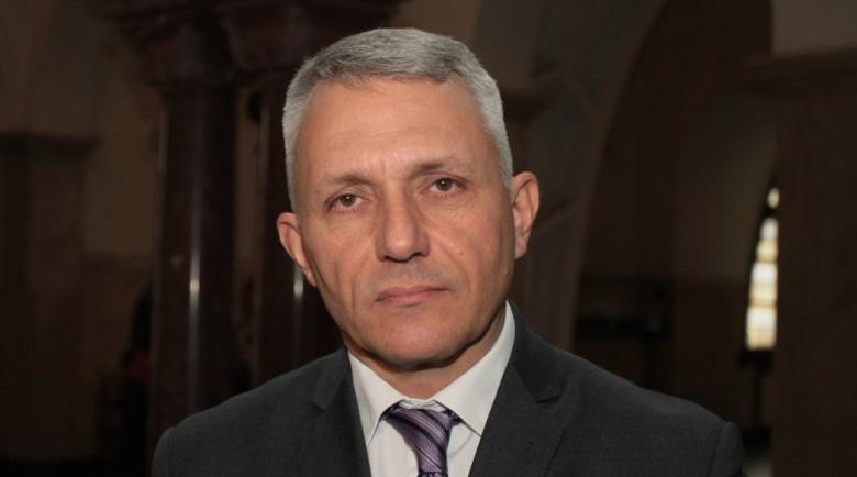Николай Хаджигенов: Кабинет на ГЕРБ е невъзможен