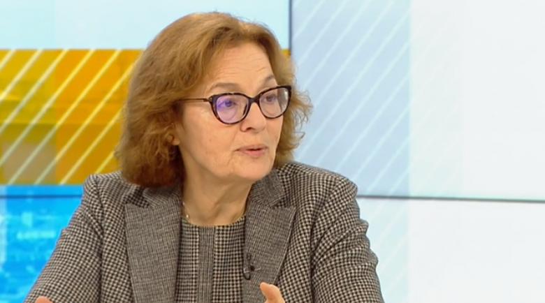 Румяна Коларова: Министър Кацаров е пробойна