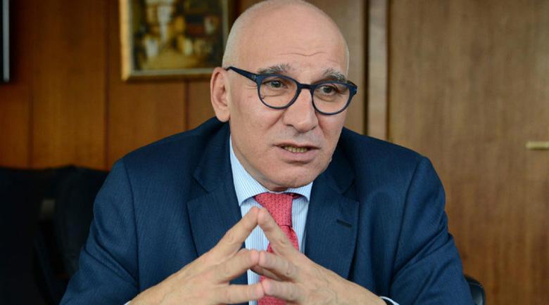 Хампарцумян: Резултатите от Плана за възстановяване ще се видят до 5 г.