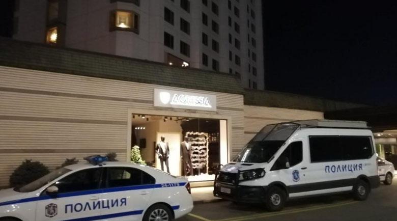 Разтуриха купон с 60 празнуващи и в столичен хотел