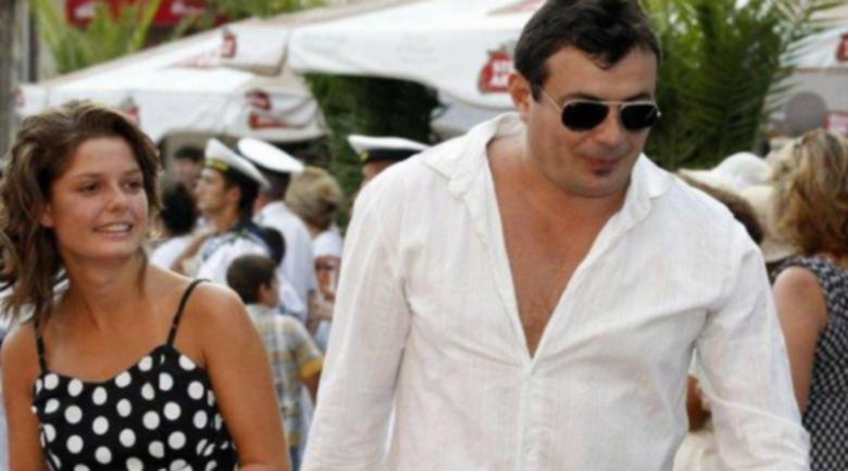 Алекс Сърчаджиева: С Иван имахме прекрасна любов