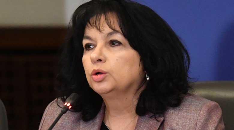 Теменужка Петкова: Мечтаехме за диверсификация, а се роди недоверие