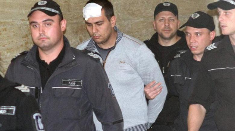 Решават присъдата на двойния убиец Викторио Александров