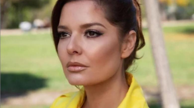 Алекс Сърчаджиева към дъщеря си: Баща ти се гордее