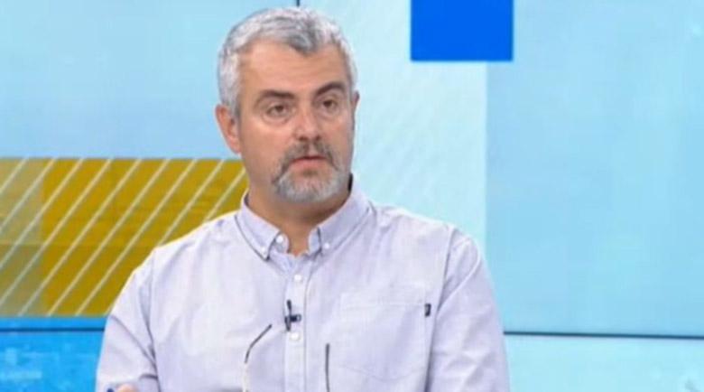 Д-р Георги Миндов: Заради ината да се учи присъствено, вече е пълно с болни деца