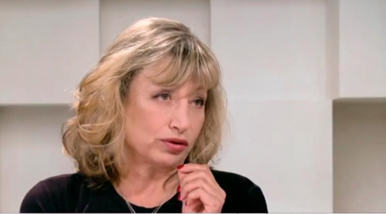 Доц. Мира Радева: Хората на Слави готвят диктатура на пролетариата