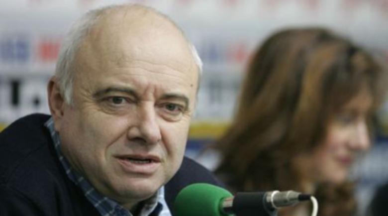 Васил Тончев: Трифонов ще реанимира ГЕРБ, ако не направи правителство