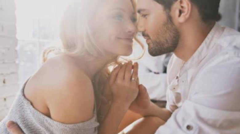 Как да откриете любовта чрез законите на привличането