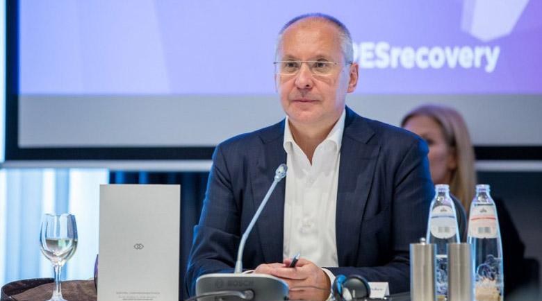 Станишев: Радев направи голяма услуга на БСП
