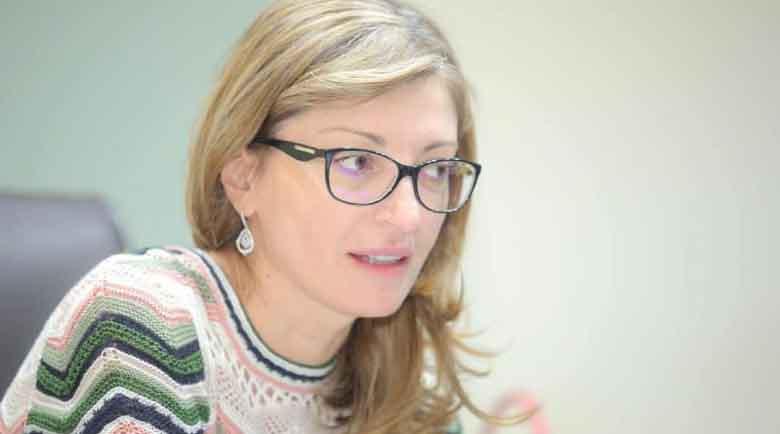 Захариева и Сачева: ГЕРБ ще предложи кабинет с нов премиер