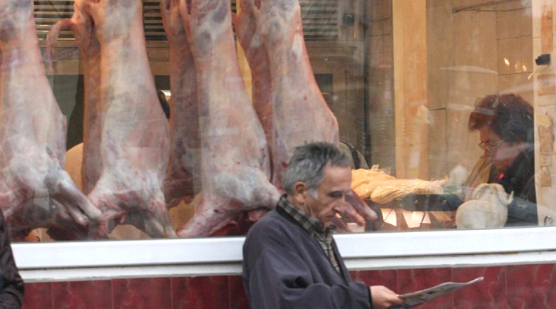 Българското агнешко поскъпна с 20 на сто
