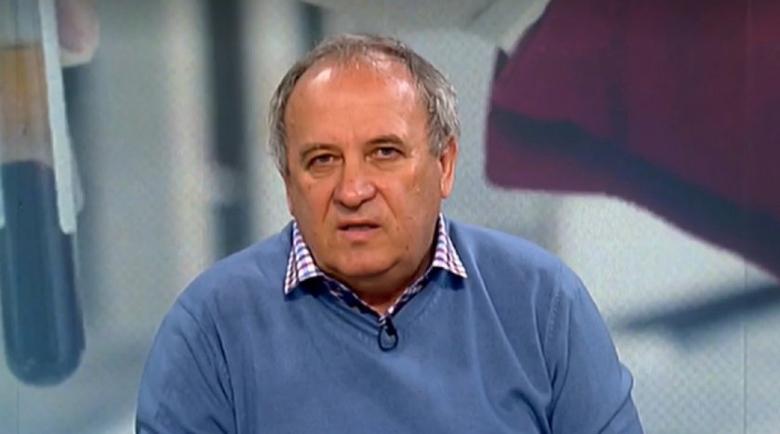 Проф. Атанас Темелков: Всяко заболяване има край