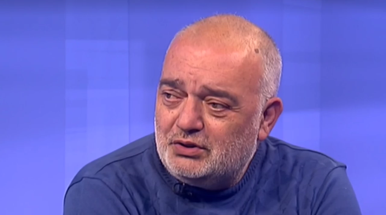 Бабикян: По-добрият вариант за България е да има правителство