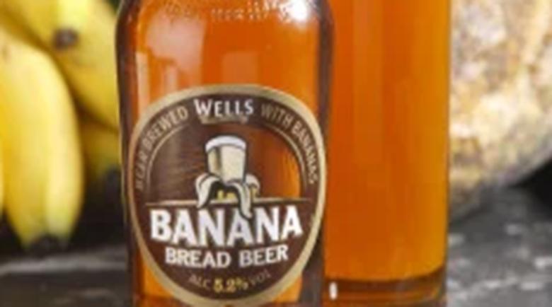 Японци измайсториха бананова бира