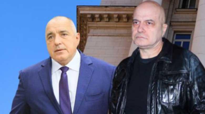 Борисов: Слави Трифонов трябва да излезе и да поеме отговорност