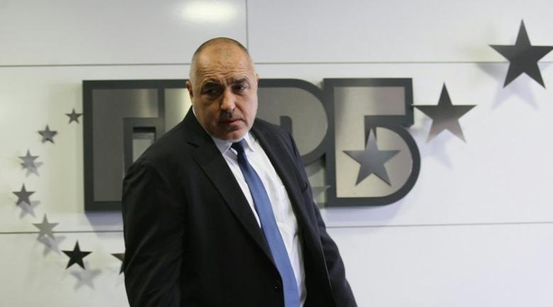 Борисов дава брифинг: Спрете да спекулирате, че няма план за възстановяване