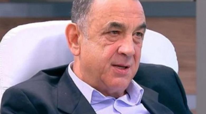 Ботьо Ботев за убиеца в метрото: Ако той е целял убийство, е щял да избере друго място
