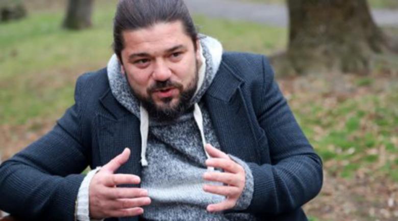Страхил Делийски: Отборът на Слави е идеален за старото статукво